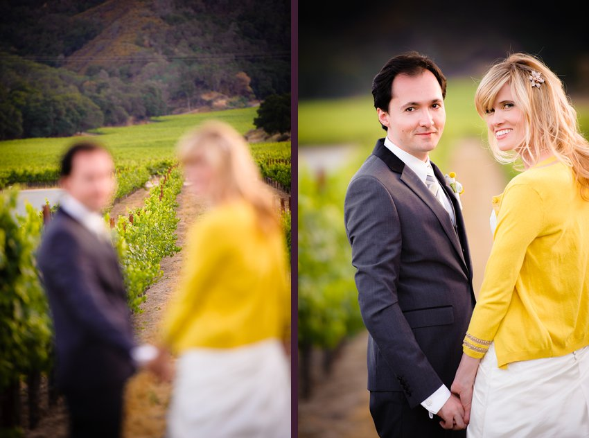 Shoestring Winery Wedding Pietra Santa Winery Wedding